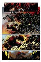 Juggernaut Color by psychoheat