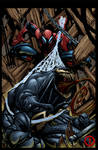 Spidey n Venom