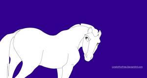 Horse Base 3