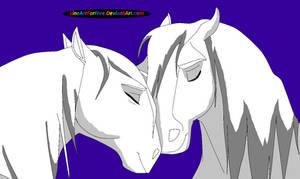 Spirit Horse Base: 51