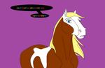 Spirit Horse Base: 69
