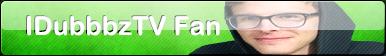 IdubbbzTV Fan Button by Mick-Blend