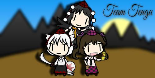 [Walfas] - Team Tengu