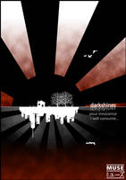 Darkshines by glarbinator