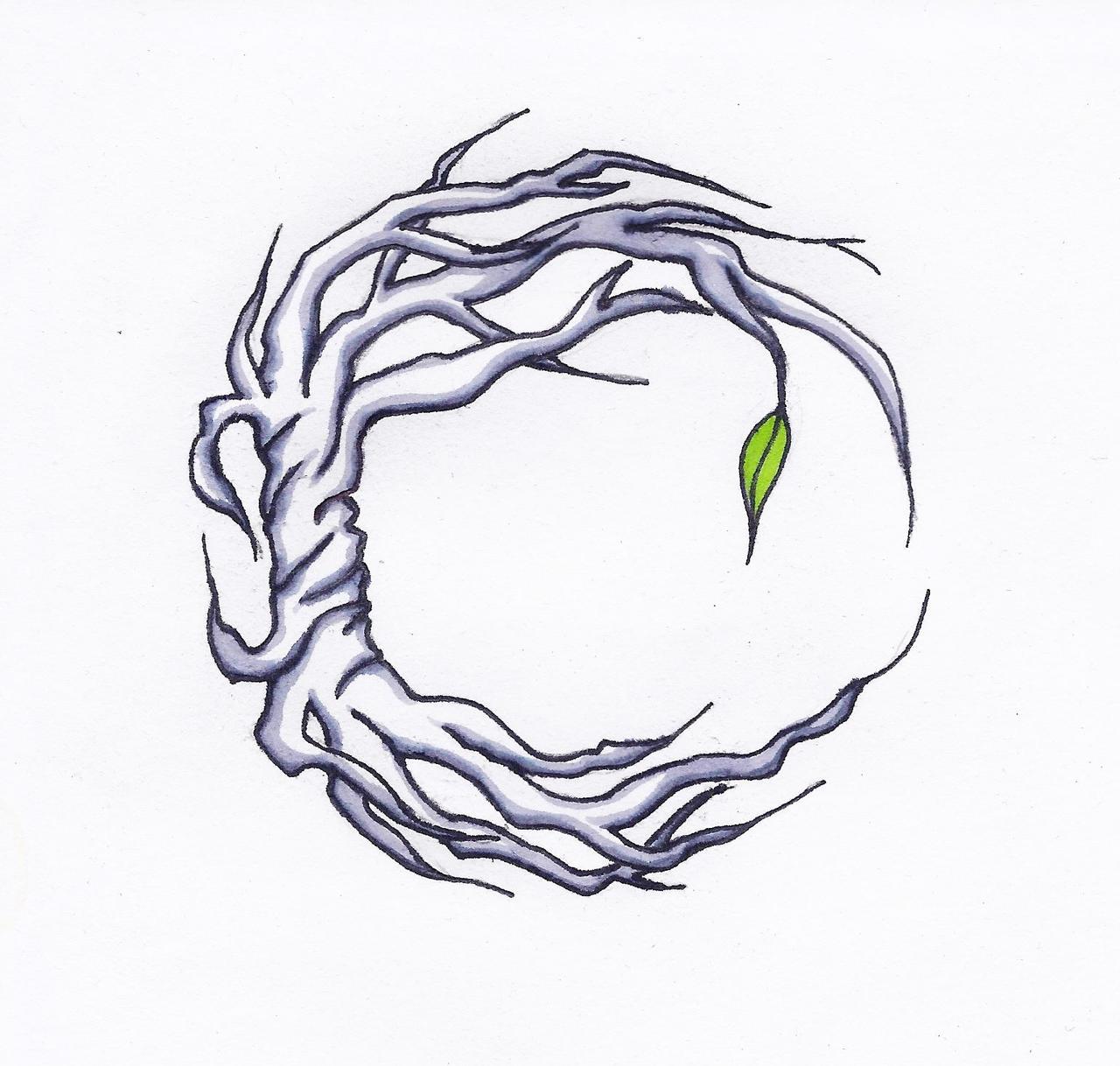 Tree of life tattoo design by beautifulartisabang on deviantart