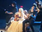 Taylor Swift Speak Now Tour