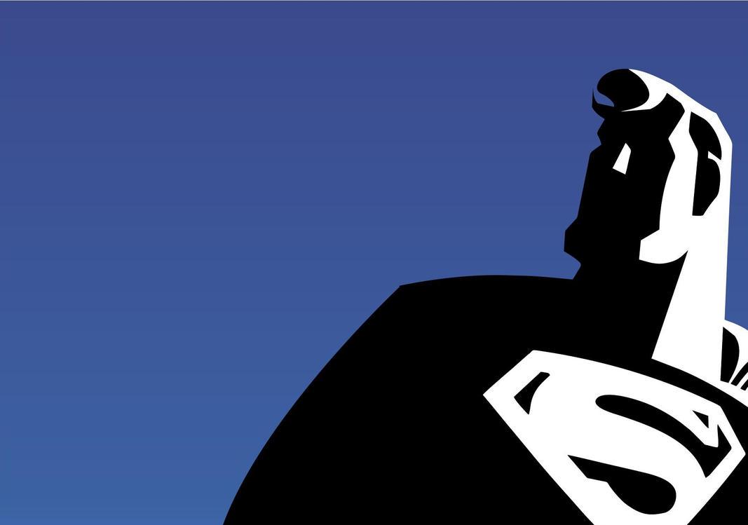 Superman by samnaman