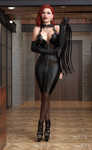 Brittany 2.0 - Back in Black 2 2021