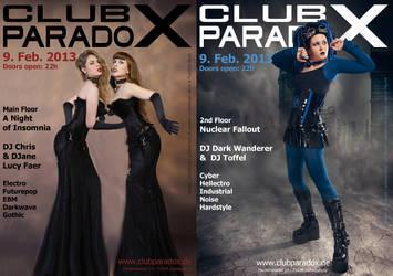 Flyer: Paradox FEB 2013 by AeWolf