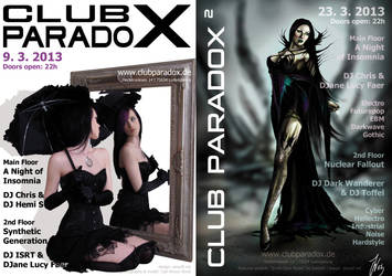 Flyer Paradox Combi 2013 MAR by AeWolf