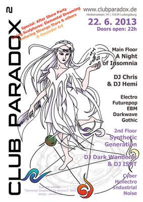 Flyer Paradox2 2013 JUN