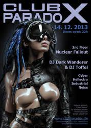Paradox Flyer Dec 2013 1. Version by AeWolf