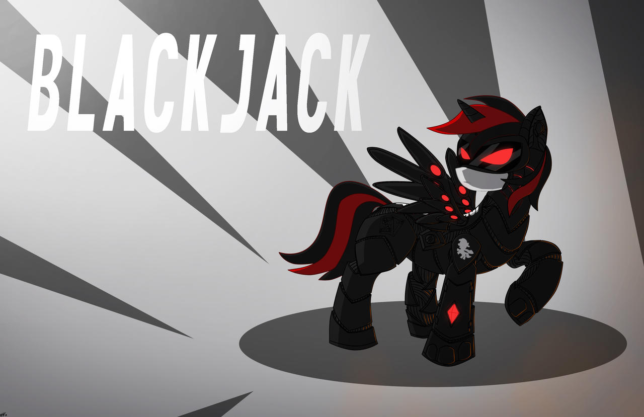 Robo Jack by Sw1tchbl4de
