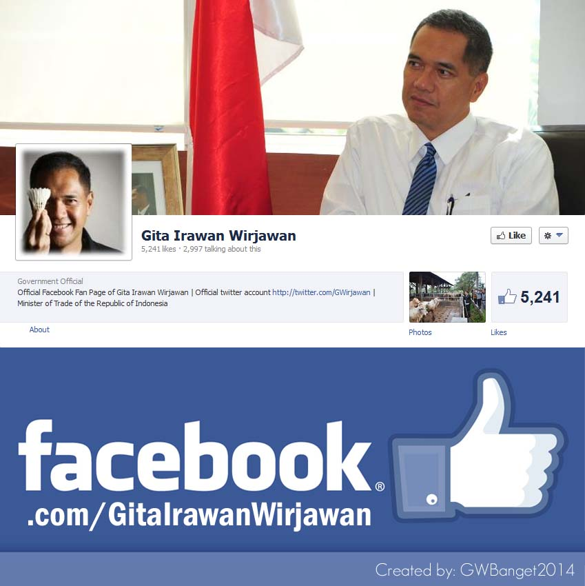 how to make official fan page on facebook