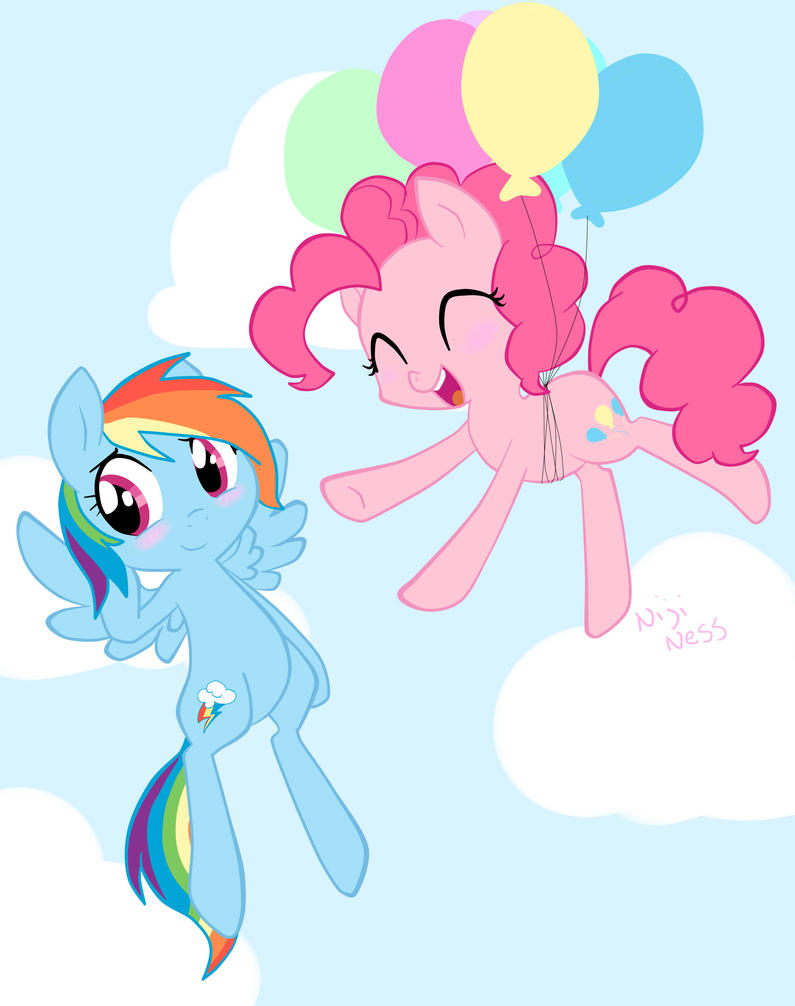 MAKE A WISH IT'S YOUR BIRTHDAY by Niji-Cookies