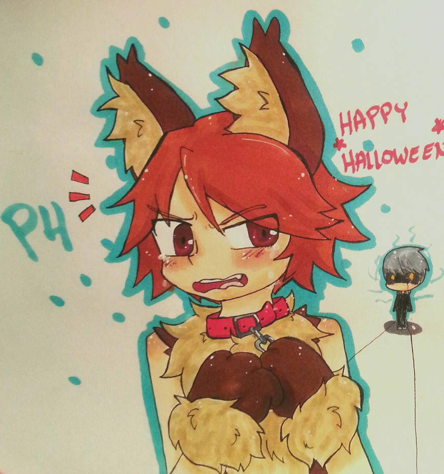 halloween souyo by Niji-Cookies