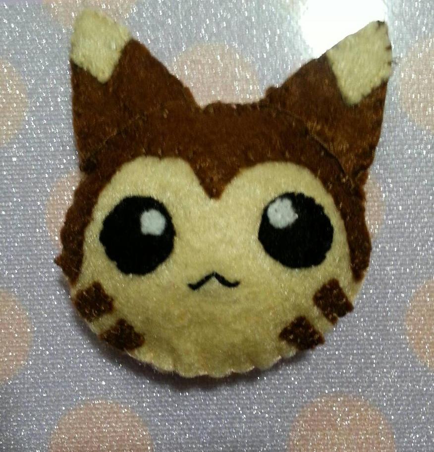 furret by Niji-Cookies