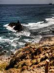 Benijo's Beach