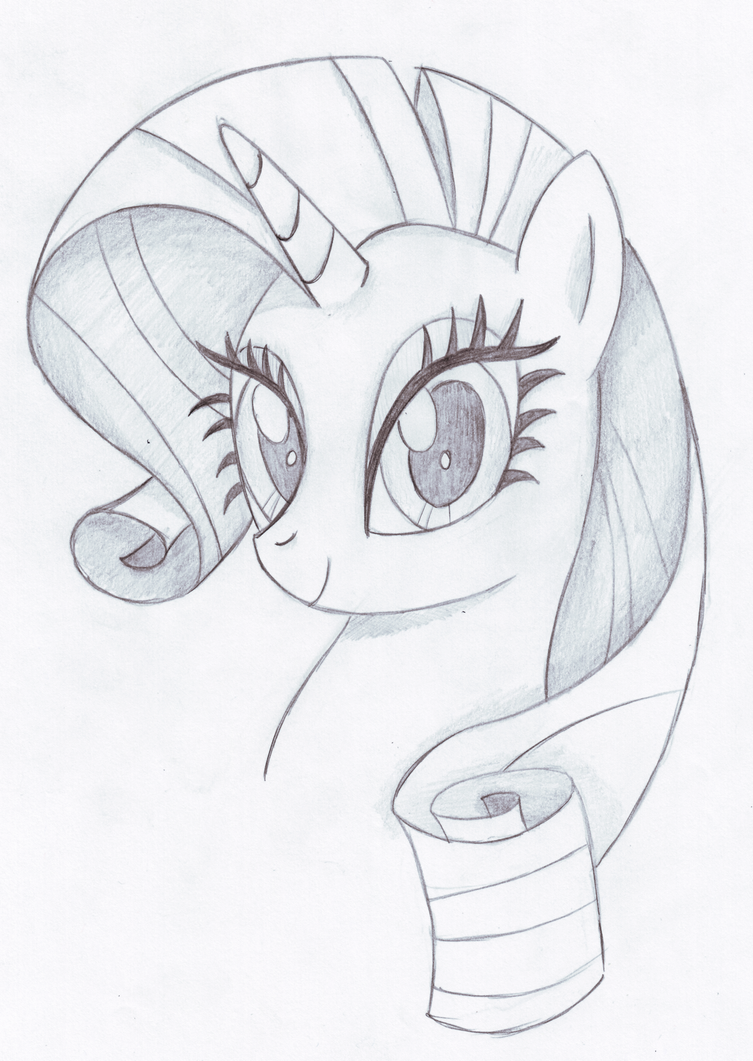 -Sketch-Rarity by Ardas91