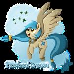 [MLP] Pinwheel Breeze