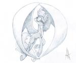 [Sketch] Wonderbolt