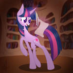 [MLP] The element of Magic