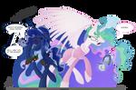 [MLP] Equestria's Sunrise