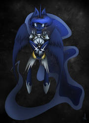 [MLP] Princess of the Night