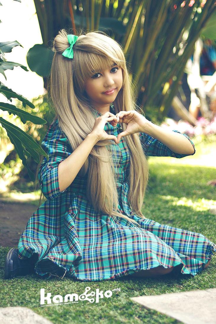 Kotori Minami Love Live! School Idol Project by Lyra03