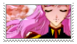 Utena's Transformation stamp by leofurry