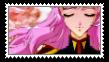 Utena's Transformation stamp by leofurry