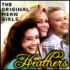 The original mean girls by reblreblyell