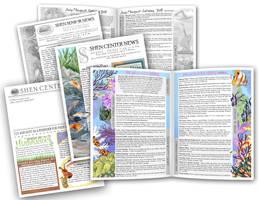 Center Newsletters