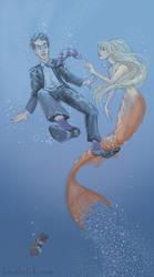 Splash by becsketch