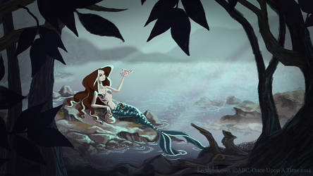 OUAT - The Tale of Ariel