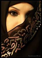 Arab iii by Tinuvil