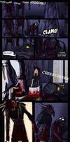 Artfight #2: Goblinhound (Erik)