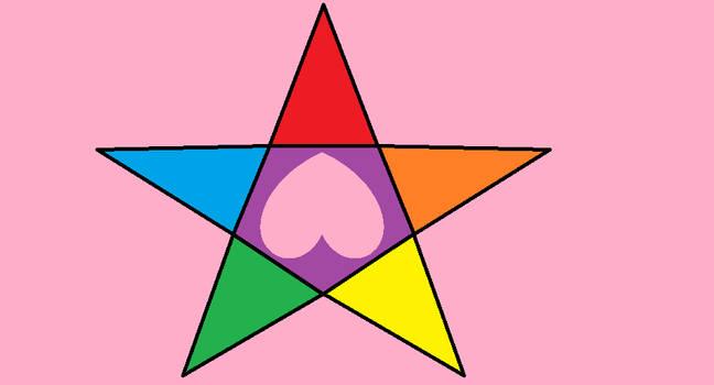 Star-Heart