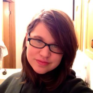 PinkNicolew's Profile Picture