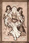 Norse Fates