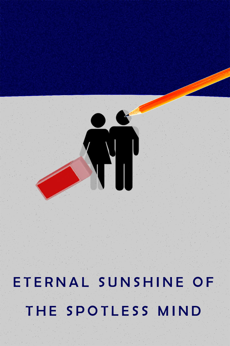 25 Beautiful and Amazing Minimalist Movie Posters  Browse