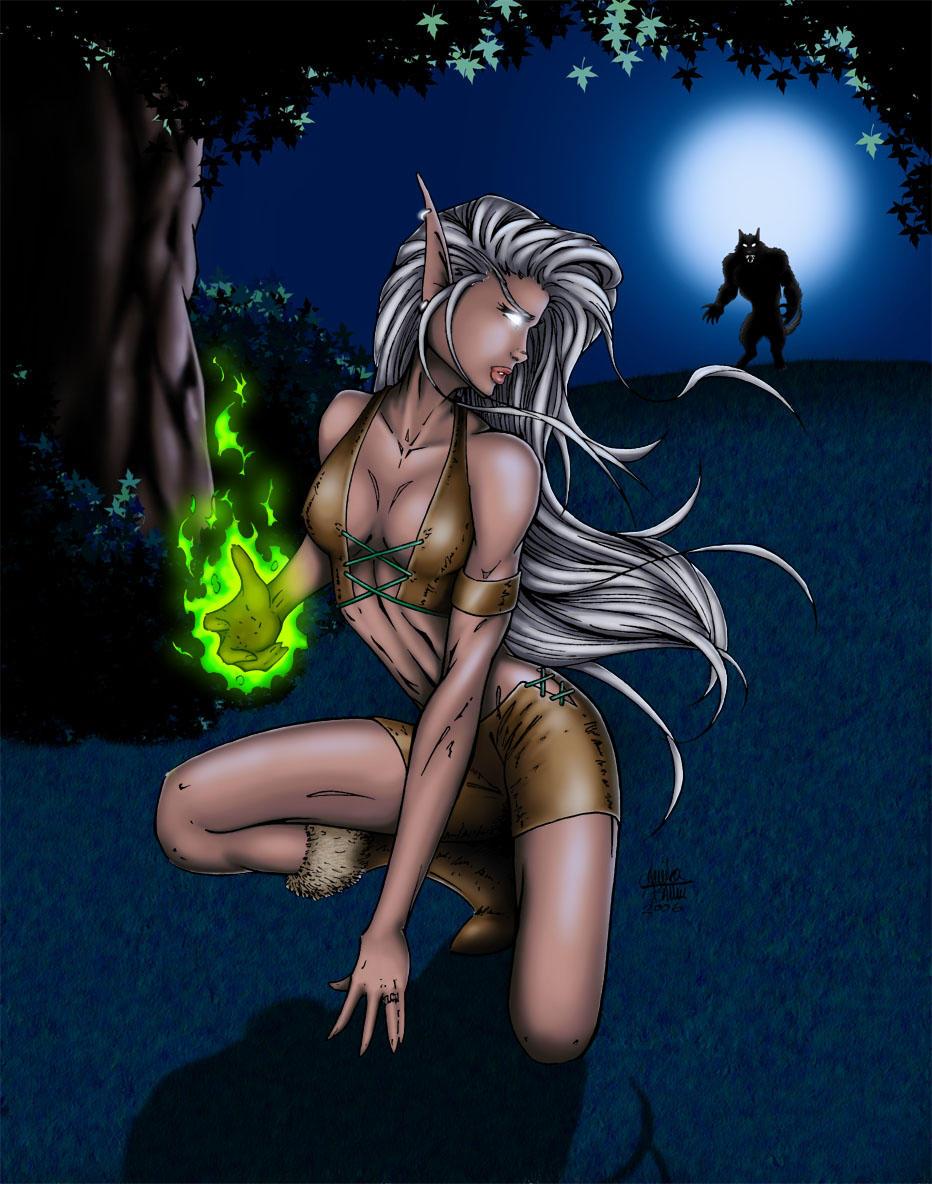 Photofuniaxxx cartoon bad women