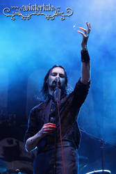 My Dying Bride1 by Wintertale-eu