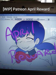 [WIP] Patreon Reward