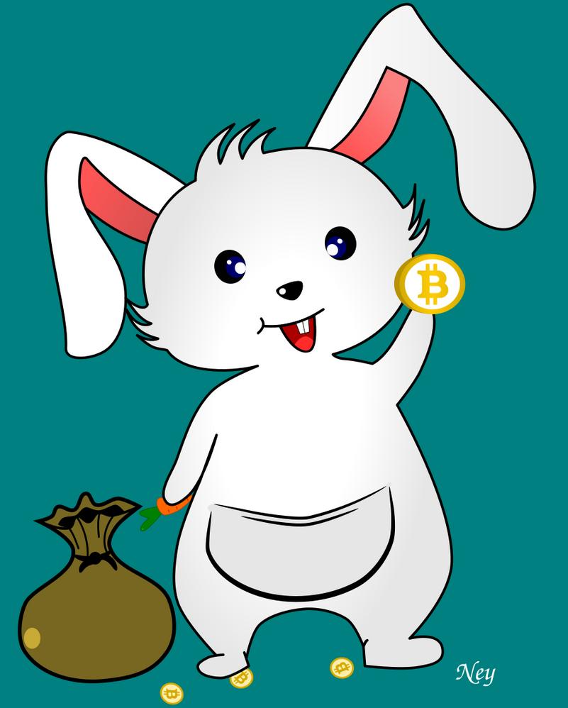 RabbitCoin by Nehimy