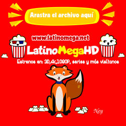 Latino Mega HD Red! by Nehimy