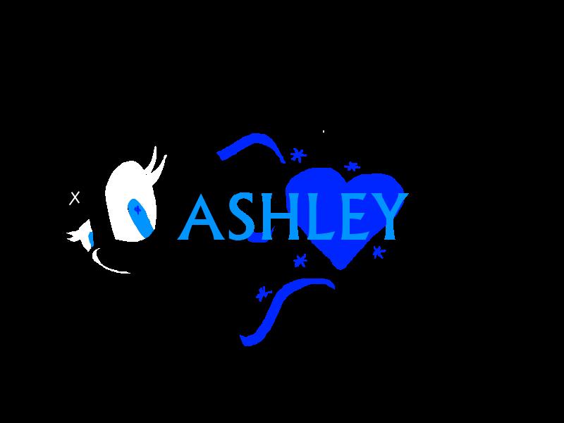 failed logo by AshleyShiotome