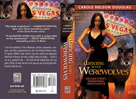 cover Dancing with Werewolves by archeon