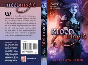blood magic cover by archeon