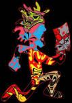 Hatchetman 6 Jokers Cards